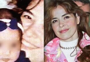 Hija de Gloria Trevi, Ana Dalay hoy tendría 21 años