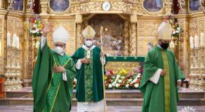 Enero mortal para la Iglesia, por día murió un sacerdote por COVID-19