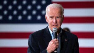 Biden sede decisión al Congreso sobre posible juicio a Trump