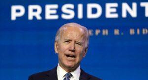 Propone Biden paquete de rescate económico: US$ 1,9 billones