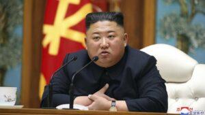 Kim Jong Un declara a Estados Unidos como su principal enemigo