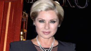 Hospitalizan de emergencia a la actriz Leticia Calderón