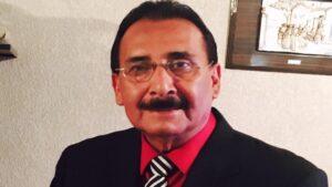 Fallece López Vargas, ex rector de la Valle