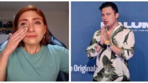 Luisito Rey asegura que Nath Campos tiene la culpa por sufrir abuso