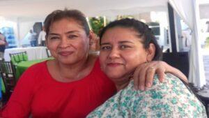 Maestra y su hija en Tamaulipas mueren por covid el mismo día