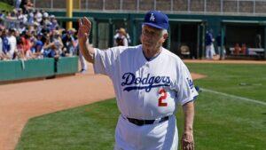 Muere Tommy Lasorda, legendario manager de Dodgers