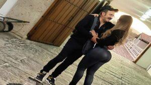 """""""Muchos juzgan"""": novia de Vicente Fernández Jr cuando le dicen que consiguió Sugar Daddy"""