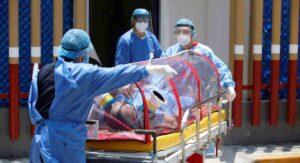 Nuevo León enviará pacientes a Coahuila y Tamaulipas