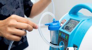 Oxigenadores caseros no sirven y representan un riesgo: especialistas