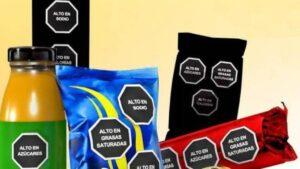 Profeco inmoviliza a más de 2 mil productor por incumplir nuevo etiquetado