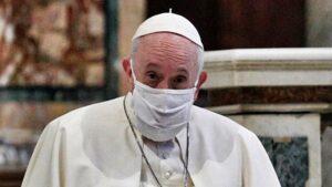 Papa autoriza que mujeres sean Acólitas pero no podrán ser ordenadas Sacerdotes