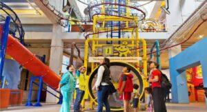 Papalote Museo del Niño necesita 50 mdp para no cerrar por Covid-19