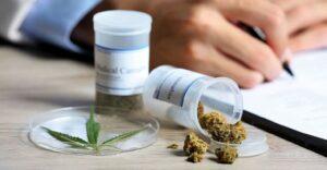 Publican reglamento para el uso medicinal de la marihuana