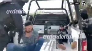 Detienen a integrantes de la Banda El Recodo en Mazatlán