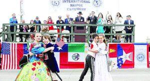 Suspenden Ceremonia del Abrazo entre Tamaulipas y Texas