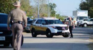 Tiroteo en una iglesia de Texas; un pastor muerto y varios heridos