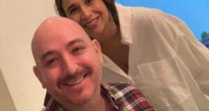 Tras 60 días intubado venció al coronavirus