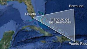 Desaparece barco con 20 personas en el Triángulo de las Bermudas