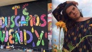 Wendy Sánchez desapareció hace 17 días, familia está desesperada
