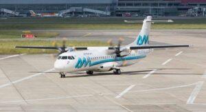 Aeromar pedirá prueba negativa de Covid a pasajeros con destino a Laredo, TX