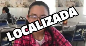 Localizan a Alondra, jovencita extraviada de Nuevo Laredo