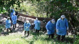 Confirma Brasil nueva variante del coronavirus propagándose en el Amazonas