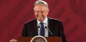 Fabricó la DEA delitos contra Cienfuegos: AMLO