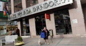 Andorra confisca $48 mil millones a 23 empresarios y políticos mexicanos