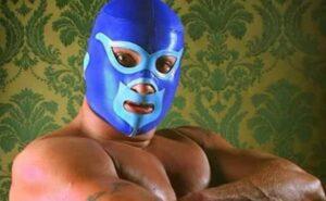 Muere por Covid-19 el luchador Anibal Jr.
