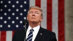 Anuncia Trump que no asistirá a toma de posesión de Biden