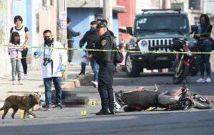 """Jovencitas asesinan a tiros a niño """"porque se creía mucho"""""""