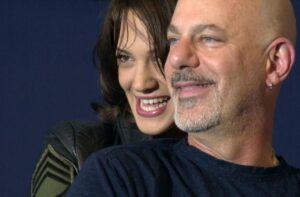 Asia Argento acusa a director de 'Rápido y Furioso' de abuso sexual