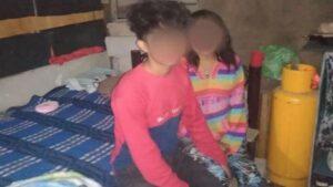 Niña de 12 años da a luz a bebé prematuro; vivía junto a adolescente