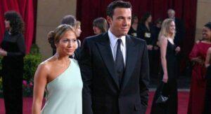 Ben Affleck reveló por qué no se casó con Jennifer Lopez