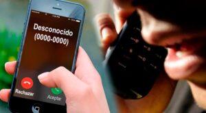 Así puedes bloquear las llamadas de bancos, y de telefonías