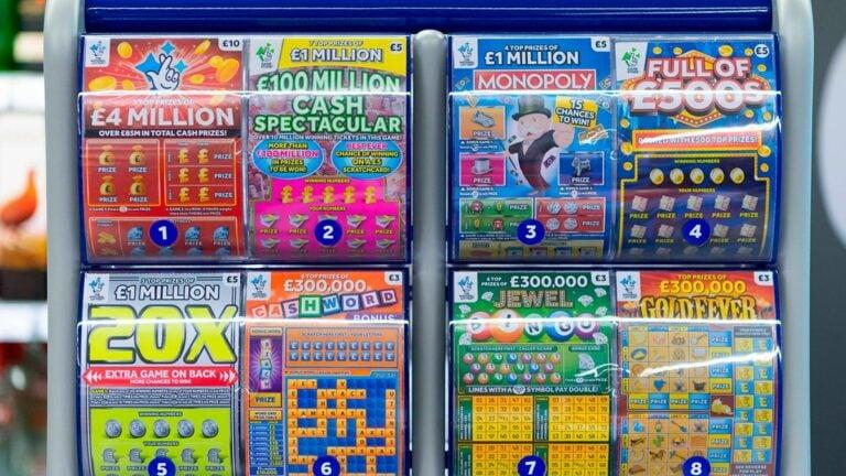 boleto loteria gana novia reclama premio