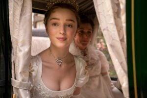 Serie de Netflix 'Bridgerton' arrasa en sitios para adultos; creadores lo reprueban