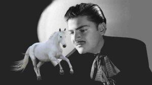 'El Caballo Blanco' de José Alfredo Jiménez: historia detrás de la canción