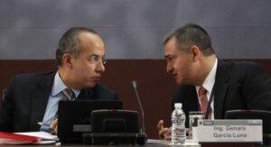 Calderón entregó cárceles a socios de Genaro García Luna: cada reo cuesta más de 100 mil pesos al mes