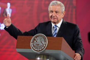 Martin Luther King III acompañará a López Obrador en Oaxaca: Ebrard