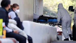 Experta UNAM: imposible que solo exista un contagio con nueva cepa de covid-19 en México