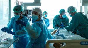 Desintuban a primer paciente diagnosticado con cepa británica de Covid en Tamaulipas