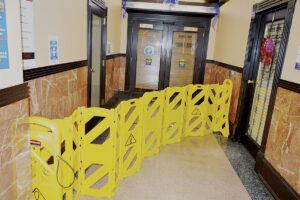 Cierran oficinas del condado Webb; se contagian empleados de COVID-19