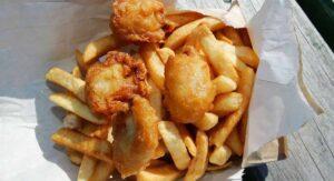 Comida frita eleva el riesgo de sufrir ataques al corazón: estudio