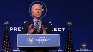 Cómo ver EN VIVO la inauguración presidencial de Joe Biden