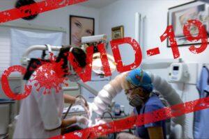 COVID-19: Nuevo León rompe récord de hospitalizaciones