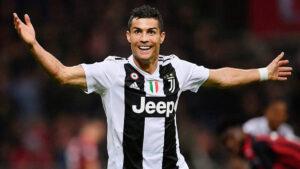 Histórico: Cristiano Ronaldo sobrepasa a Pelé en goles oficiales