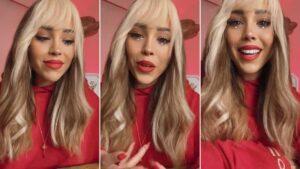 Danna Paola confiesa haber sufrido violencia de género (VIDEO)