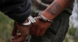Pandilleros de la Mara Salvatrucha son detenidos en Hebbronville, TX