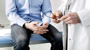 Otra secuela, coronavirus los paraliza sexualmente